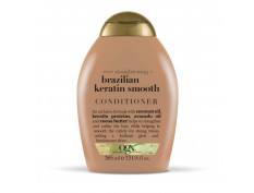 ACONDICIONADOR CON BRAZILIAN KERATIN SMOOTH