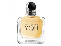 EMPORIO ARMANI BECAUSE IT´S YOU EAU DE PARFUM