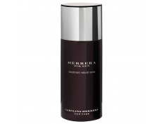 CAROLINA HERRERA FOR MEN DEODORANT SPRAY