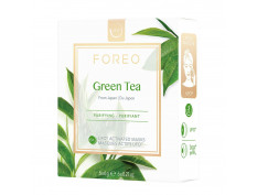 UFO™ MASK GREEN TEA